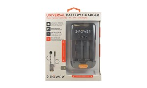 NP-20DBA Charger