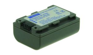 DCR-DVD805 Battery (2 Cells)