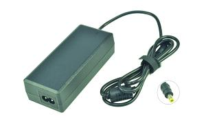 2-Power alternative for E-machines AP.06501.006 Adapter