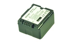HDC -SD100GK Battery (2 Cells)