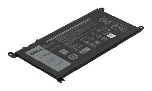 Latitude 13 3590 Battery (3 Cells)