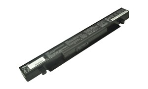 X550LD Battery (4 Cells)
