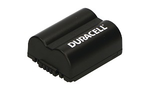 Duracell DR9668 replacement for Panasonic CGR-S006A/1B Battery