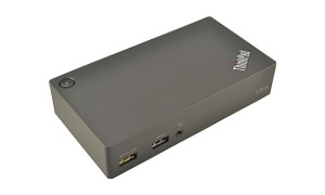 Lenovo ThinkPad T440p Laptop Dock