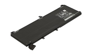 Y758W Battery (6 Cells)