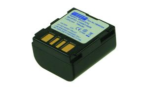 2-Power replacement for JVC B-9657 Battery