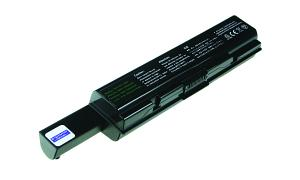 Satellite A205-S5819 Battery (12 Cells)