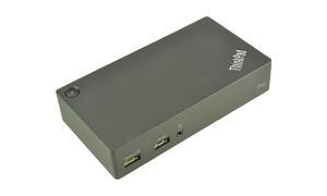 Lenovo ThinkPad P52 20MA Laptop Dock