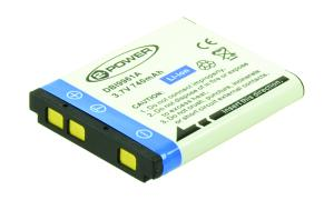CoolPix S60 Battery