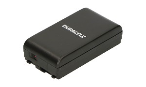Duracell DR10 alternative for Samsung NC-120N Battery