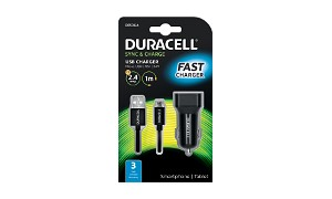 DRACUSB2-UK Car Charger