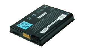 Pavilion zv5172 Battery (8 Cells)