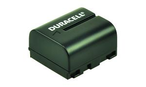 Duracell DR9656 alternative for JVC BN-VF707 Battery