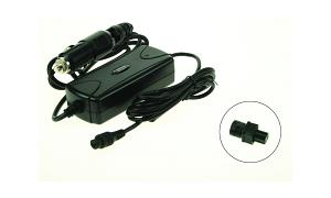 Latitude CPi R Car Adapter