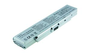 Vaio VGN-AR71J Battery (6 Cells)
