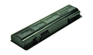 Vostro 1015n Battery (6 Cells)