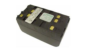 2-Power replacement for JVC B-9741 Battery