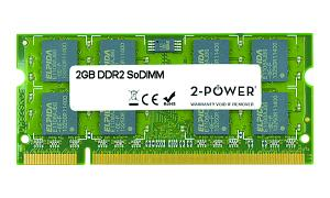 Satellite A300D-154 2GB DDR2 800MHz SoDIMM