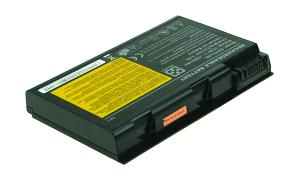 Extensa 2950 Battery (8 Cells)