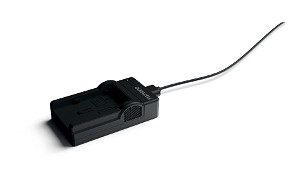 Canon EOS 350D Battery & Charger
