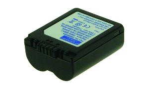 2-Power replacement for Panasonic CGR-S006E/1B Battery
