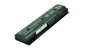 Envy DV6-7202ax Battery (6 Cells)