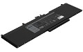 Dell alternative for Dell WJ5R2 Battery