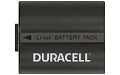 Duracell DR9668 alternative for Panasonic CGR-S006E/1B Battery