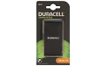 Duracell DR10 replacement for JVC BN-V400U Battery