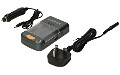 Lumix ZS30W Charger