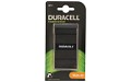 Duracell DR11 replacement for JVC BN-V400U Battery