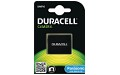 Duracell DR9710 replacement for Panasonic B-9710 Battery